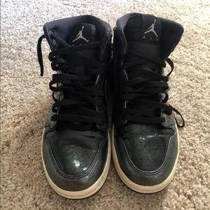Nike air Jordan retro high anti gravity shoes